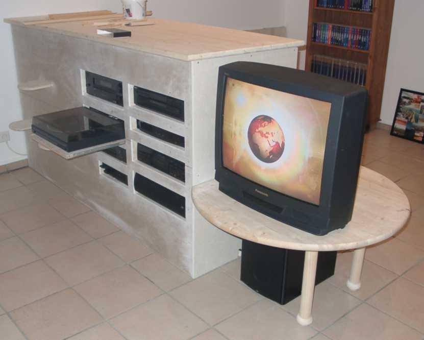 heimwerken auf. Black Bedroom Furniture Sets. Home Design Ideas